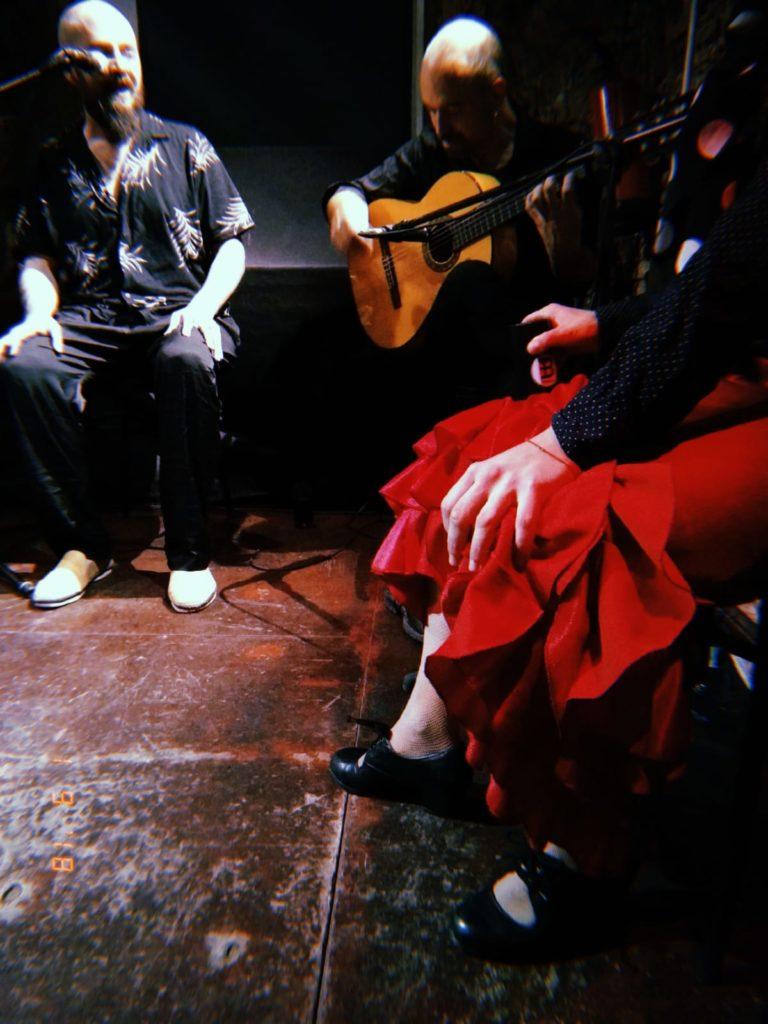 23 Robadors, lugar donde ver flamenco en Barcelona