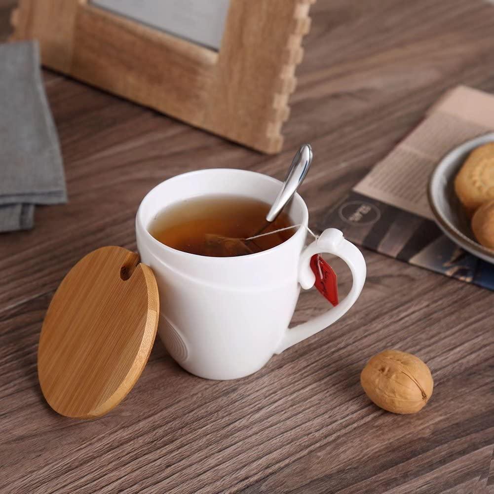 tazas bonitas para tomar café desde tu escritorio
