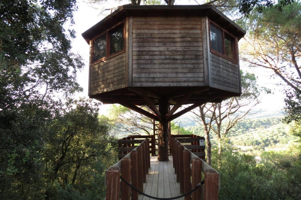 Cabaña Girgola en Cabanes Dosrius