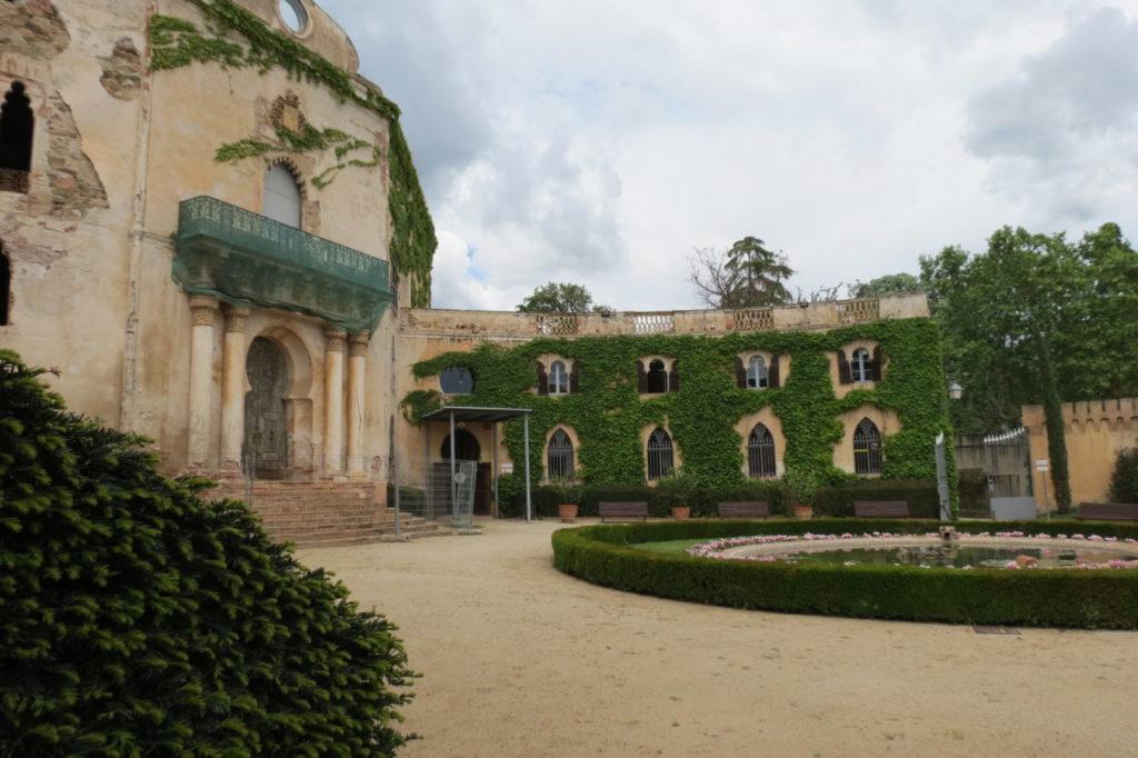 Palacio Desvalls